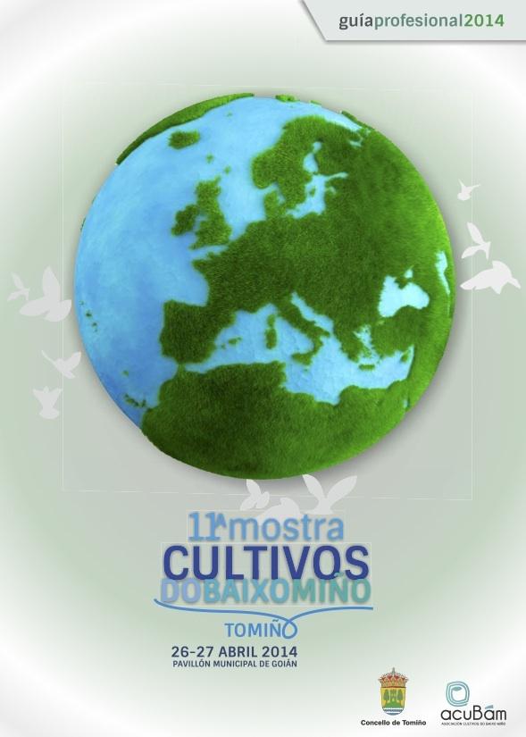 guia profesional Mostra Cultivos 2014