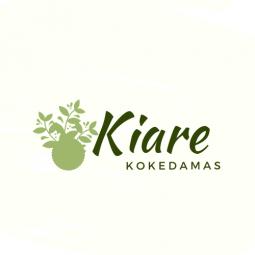 Kiare Kokedamas