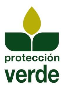 logo proteccion verde 2010