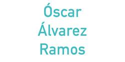 Óscar Álvarez Ramos