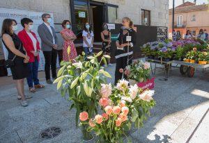 Campaña da Deputación de Pontevedra para dar pulo ao sector da planta ornamental e da flor cortada do Baixo Miño - acuBam